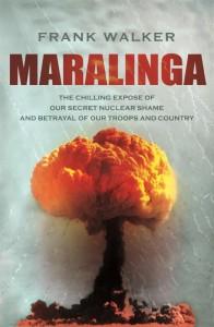 Frank Walker - Maralinga